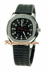 Patek Philippe New Aquanaut Ladies Replica Watch 02