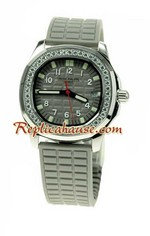Patek Philippe New Aquanaut Ladies Replica Watch 03