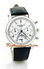 Patek Philippe Grand Complications Swiss Watch 14