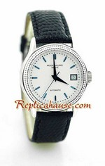 Patek Philippe Calatrava Swiss Watch 5