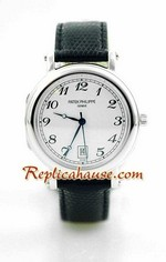 Patek Philippe Swiss Replica Watch 13