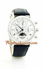 Patek Philippe Grand Complications Swiss Watch 20