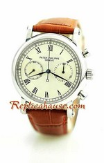 Patek Philippe Grand Complications Swiss Watch 27