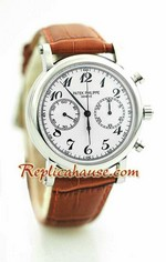 Patek Philippe Grand Complications Swiss Watch 21
