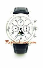 Patek Philippe Grand Complications Swiss Watch 19