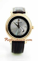 Patek Philippe Swiss Replica Watch 23<font color=red>หมดชั่วคราว</font>