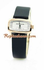 Patek Philippe Ladies Gondolo Gemma Swiss Watch 1