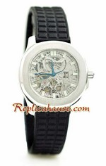 Patek Philippe Aquanaut Swiss Watch 4