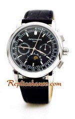 Patek Philippe Grand Complications Swiss Watch 32
