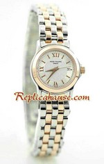 Patek Philippe Swiss Ladies Watch 1