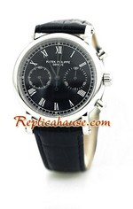Patek Philippe Grand Complications Swiss Watch 23
