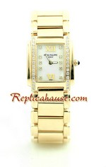 Patek Philippe Swiss Twenty Four Gold Watch 6