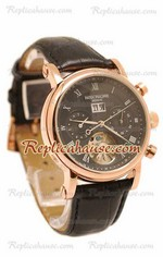 Patek Philippe Grand Complications Tourbillon Replica Watch 04
