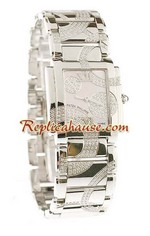 Patek Philippe Twenty 4 Swiss Ladies Replica Watch 166