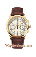 Patek Philippe Roman Swiss Watch 21