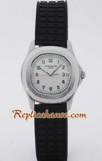 Patek Philippe Aquanaut Ladies 2