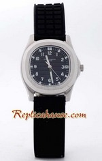 Patek Philippe Aquanaut Ladies 1