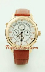Patek Philippe Grand Complications Celestial Watch