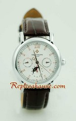 Patek Philippe Grand Complications 8