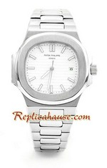 Patek Philippe Nautilus Replica Watch 02