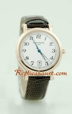 Patek Philippe Swiss Replica Watch 5