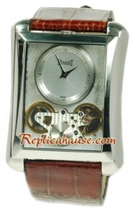 Piaget Black Tie Emperador Replica Watch 04