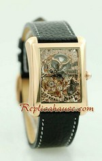 Piaget SKeleton Swiss Replica Watch 1
