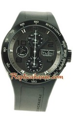 Porsche Design Flat Six P630 Automatic Chronograph 4
