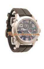 Porsche Design Rattrapante Chronograph P6920 Replica Watch 01