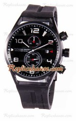 Porsche Design Worldtimer P6750 Chronograph Replica Watch 01