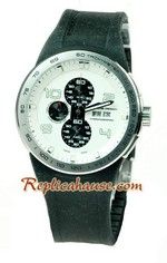 Porsche Design Flat Six P6340 Chronograph Replica Watch 04