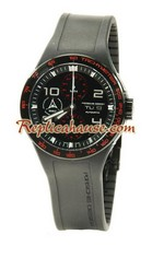 Porsche Design Flat Six P6340 Automatic Chronograph 05