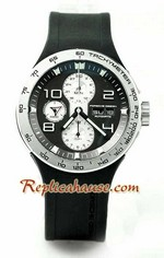 Porsche Design Flat Six P6340 Automatic Chronograph 3