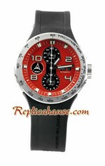 Porsche Design Flat Six P6340 Automatic Chronograph 1