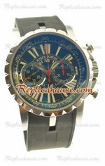 Roger Dubuis Excalibur Swiss Replica Watch 04<font color=red>หมดชั่วคราว</font>