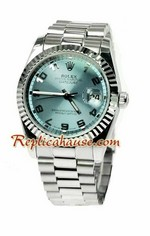 Rolex Replica Datejust Replica-hause Watch 01