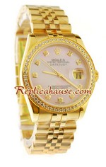 Rolex Replica Datejust 2010 Swiss Watch 03
