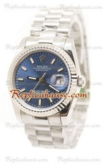 Rolex Replica Datejust 2010 Swiss Watch 06