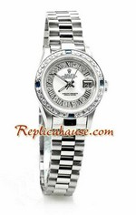 Rolex Replica Datejust Swiss Ladies Replicahause Watch 03