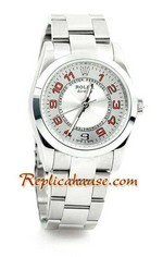 Rolex Replica Air King Mens Watch 2008 Edition 1