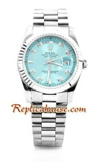 Rolex Replica Day Date Watch Replica 1