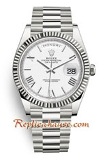 Rolex Day Date 2017 Swiss Watch 5