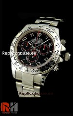 Rolex Replica Daytona Super Swiss Watch 14