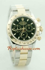 Rolex Replica Daytona Swiss Watch 10