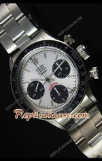 Rolex Daytona Vintage 6263 for CARTIER Edition Swiss Watch 18<font color=red>หมดชั่วคราว</font>