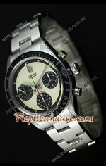 Rolex Cosmograph Daytona Chronograph Swiss Watch 17