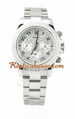 Rolex Replica Diamonds Edition Watch 02