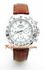 Rolex Daytona Leather - 6