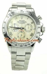 Rolex Replica Daytona Swiss Watch 17<font color=red>������Ǥ���</font>