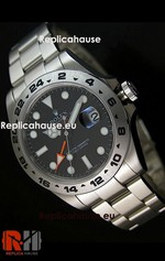 Rolex Explorer II NEW - Swiss 4